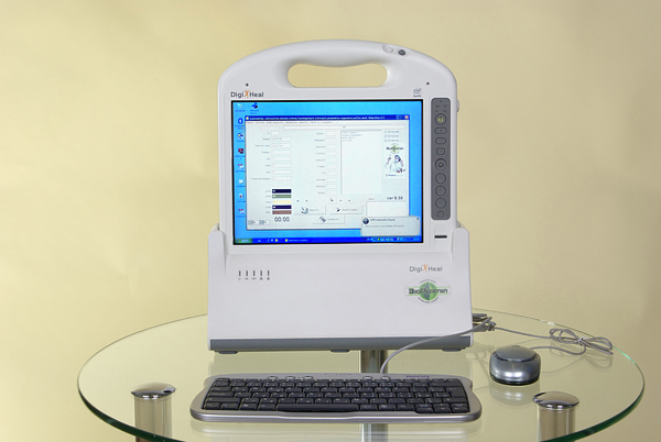 Неинвазивный анализатор формулы крови АМП (AMP)